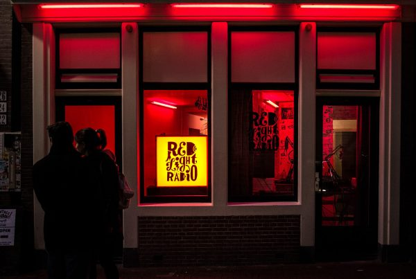 red light radio apgrade festival