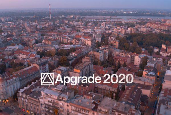 apgrade 2020