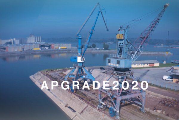 apgrade 2020 online festival