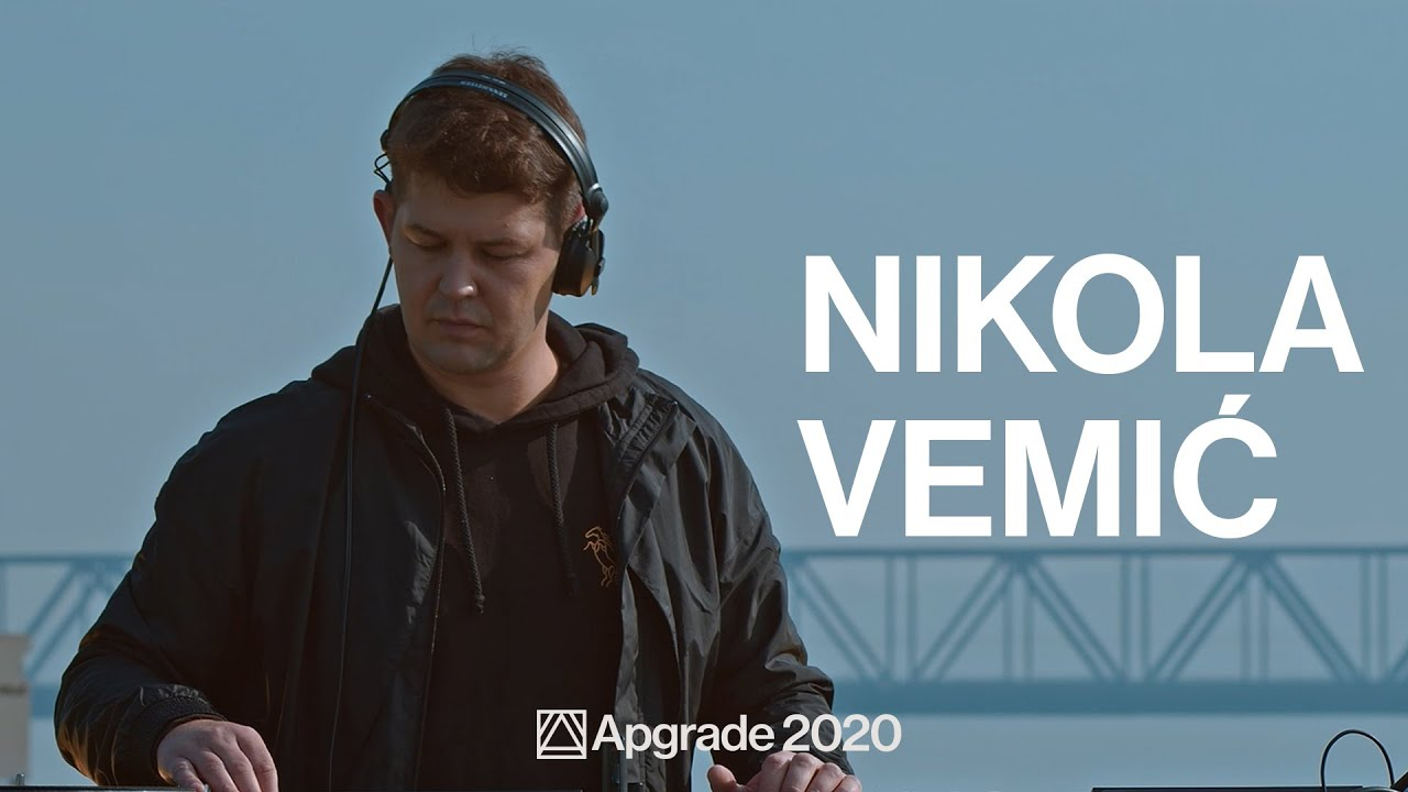 Nikola Vemić